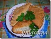 рецепт чебуреков