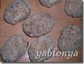 рецепт зразы, котлеты, литовская кухня