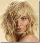 тип лица, крупные локоны, длинные причёски, длинные прически фото