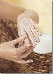 домашние маски, обветренные руки, маски для рук, сухая кожа рук