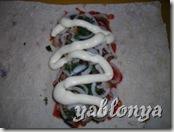 домашняя шаурма, приготовление шаурмы, рецепт шаурмы