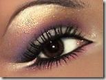 как подобрать тени, тени для карих глаз