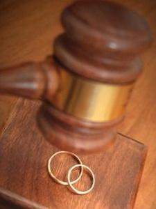 Судебный порядок расторжения брака и составление искового заявления.