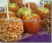 яблоки в карамели, сахарное яблоко, яблоки в глазури, карамельные яблоки, новогоднее яблоко, как сделать яблоки в карамели