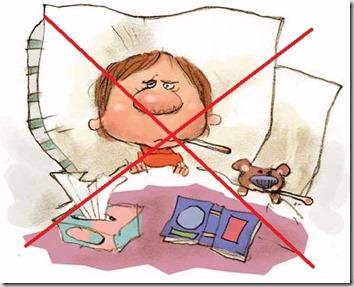 средства для профилактики простуды